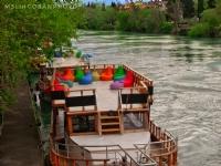 Antalya Manavgat Irmak Kenarı