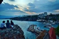 Antalya Büyüsü