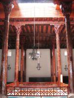 Karlık (eşrefoğlu Camii)