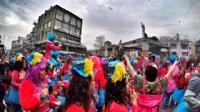 İskece Karnavalı