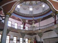 Kütahya Dönenler Camii