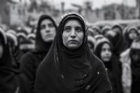 Matem - Fotoğraf: Erkan Ölmez