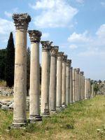 Efes Sütünlar