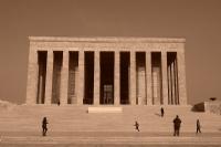Anıtkabir Kareleri (4)