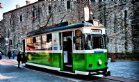 Nostalji Tramvay Bursa