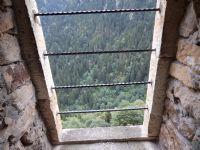 Sümela Manastırı Penceresinden