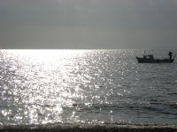 Balıkçı Emeği