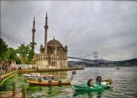 İstanbul Masalı . . . .