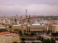 Prague - Iı