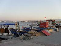 İzmir-balıkçı Barınağı