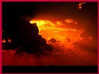 Gemiye Doğan Güneş
