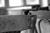 110 Yıllık Sandalye - Cs