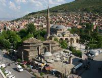 Gedik Ahmet Paşa Külliyesi İmaret Camii