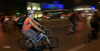 Gece Bisikletçileri