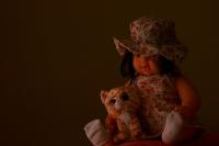 Çocuk Dünyası(kayra'nın Bebekleri)_3