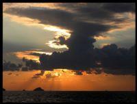 Günbatımı Iı