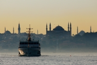 İstanbul-11 - Fotoğraf: Sezgin Özdemir