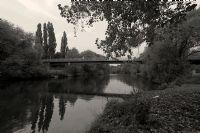 Leine Nehri ,hannover / Almanya
