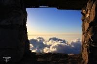 Bulutlara Acilan Pencere