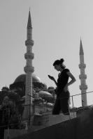 İstanbul Şehri İnsanları