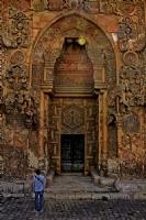 Divriği Ulu Camii-2