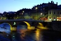 Saraybosna, Latin Köprüsü
