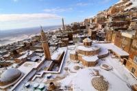 Karlı Mardin