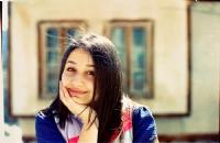 Portre Denemesi:)
