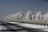 Karsta Kış :)