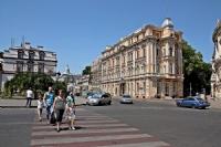 Kısa Bir Odesa Turu