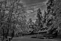 Kar Heryerde...