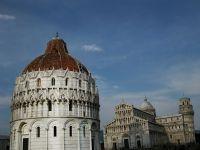 Pisa'nın Eğri Kulesi - Iı