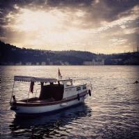 Arnavutköy'de Gün Başlangıcı