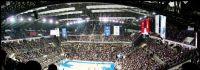 Sinan Erdem Arena