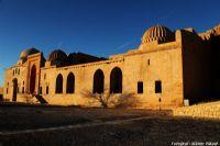 Mardin Kasımiye Medresesi