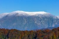 Sis Dağı -giresun
