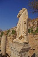 Efes/kuretler Caddesi