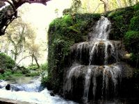 Antalya-düden Şelalesi