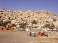Mardin Büyük Otel Civarı