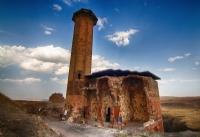 Manuçehr Camii (1064)