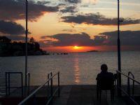 Bayramoğlu'nda Akşam