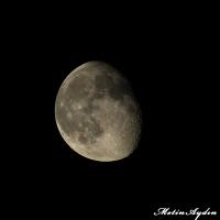 Ay Parçası