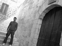 Mardin'in Dar Sokakları Ve Ben