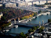 Pont Alexandre Iıı - Place De La Concorde Parıs