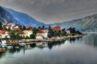 Kotor, Karadağ
