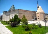 Eşrefoğlu Camii (beyşehir)