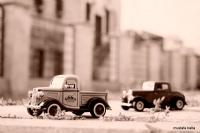 """Günün Klasiği """"1935 Ford T """""""
