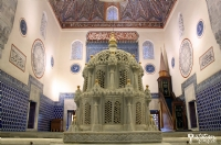 Yeşil Camii / Bursa
