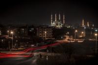 Edirne'de Bütün Yollar Selimiye'ye Çıkar...