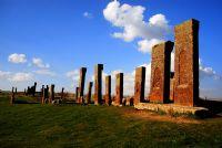 Ahlat-  Selçuklu Mezarları